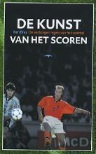 K. Bray - De kunst van het scoren - Auteur: Ken Bray de verborgen regels van het voetbal