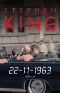 S. King - 22-11-1963 - Auteur: Stephen King