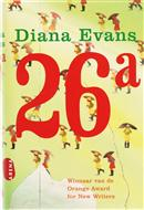 D. Evans - 26a - Auteur: Diana Evans