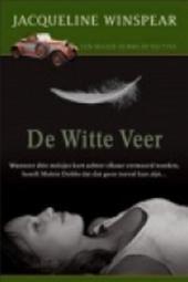 J. Winspear - Witte veer - Auteur: Jacqueline Winspear een Maisie Dobbs detective