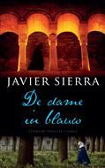 J. Sierra - De dame in blauw - Auteur: Javier Sierra