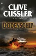 J. Du Brul - Dodenschip - Auteur: Clive Cussler & Jack Du Brul dossier oregon